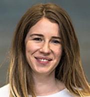 Aline Zbinden
