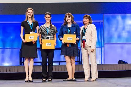 ISEF Winners 2014