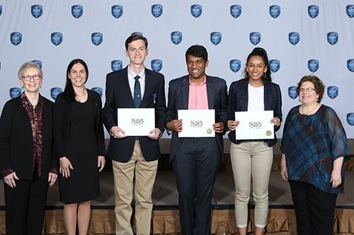 ISEF Winners 2019