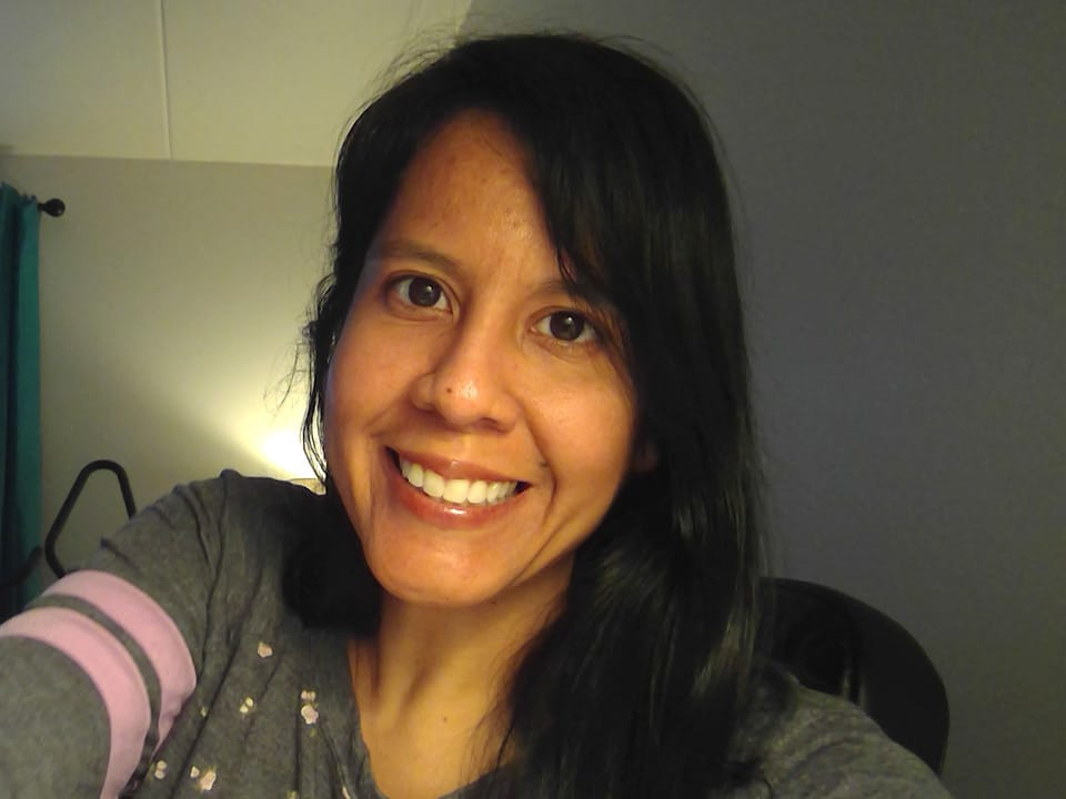 Kimberly Ayala