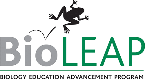 BioLEAP Logo